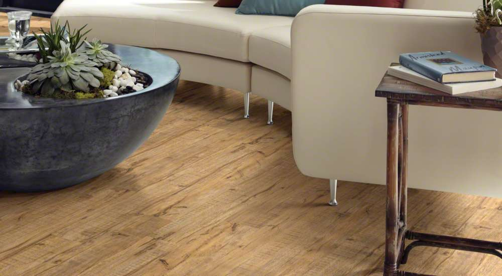 Buy Easy Street Plank By Shaw Resilient Embossed Surface