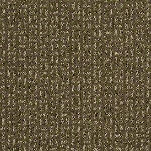 Soft Touch By Shaw Queen Pattern Residential Carpet