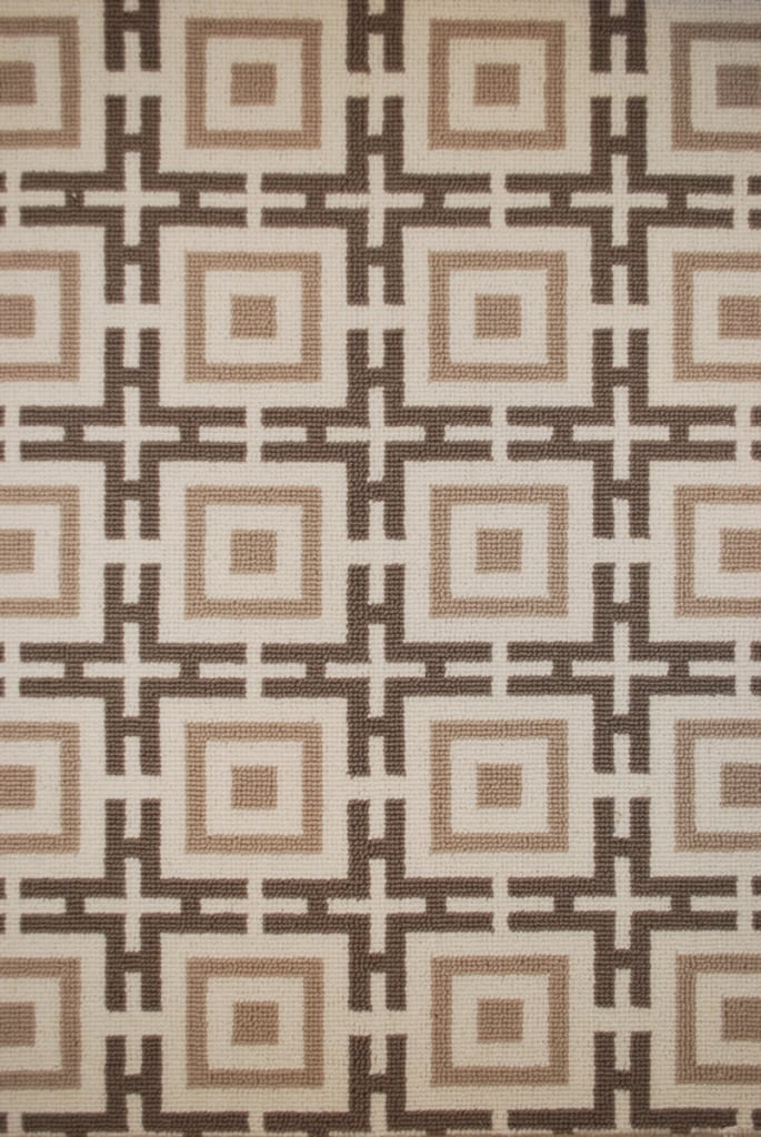 Buy Logo Iii By Prestige Wool Pattern