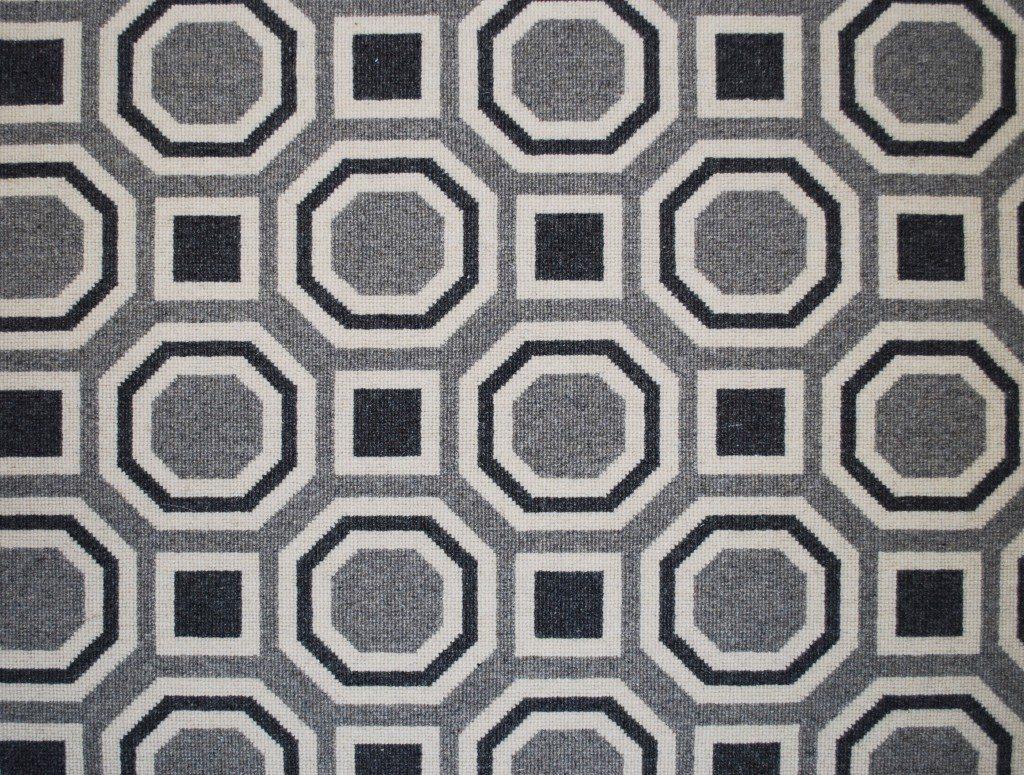 Buy Octagon By Prestige Wool Pattern Carpets In Dalton