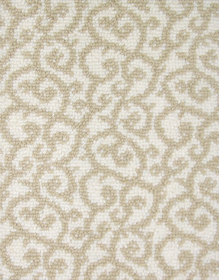 Buy Rondell By Prestige Wool Pattern Carpets In Dalton