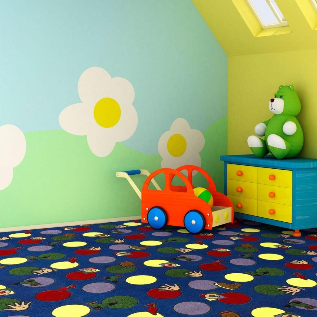 Buy Hokey Pokey By Joy Carpets Broadloom Stainmaster