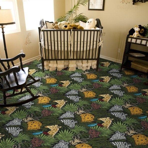 Buy Animal Hide Amp Seek By Joy Carpets Broadloom