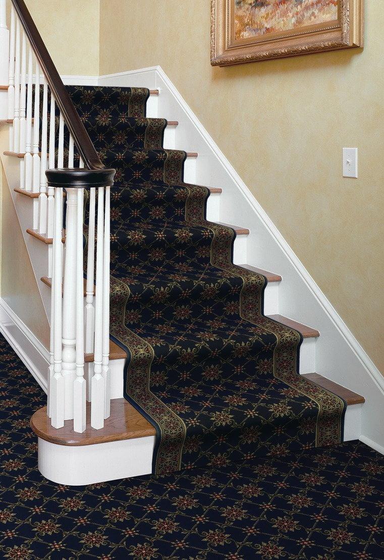 Buy Mazara By Stanton Pattern Loop Carpet