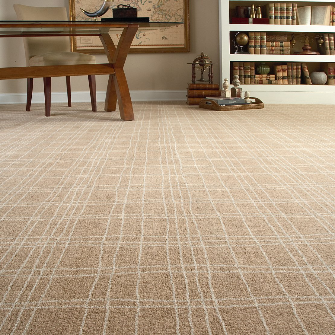 Buy dilan by stanton wool for Sustainable flooring options