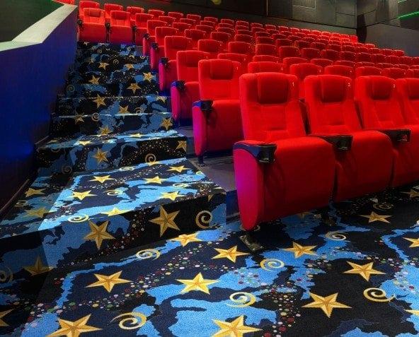 Buy Galaxy By Joy Carpet Nylon Stainmaster