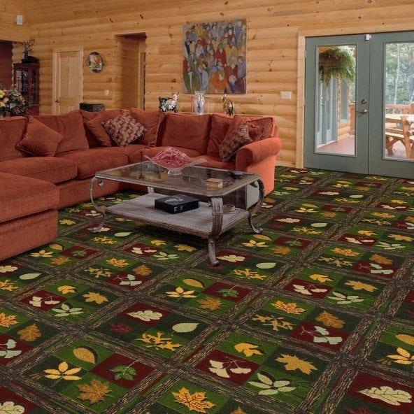 Buy Woodland Trail By Joy Carpets Nylon