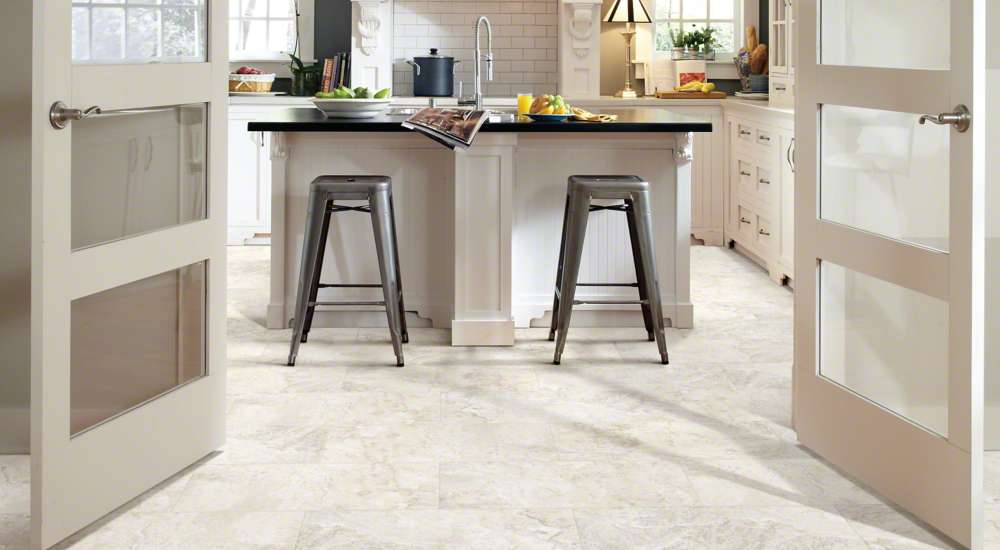 Fairmount Tile By Shaw Resilient