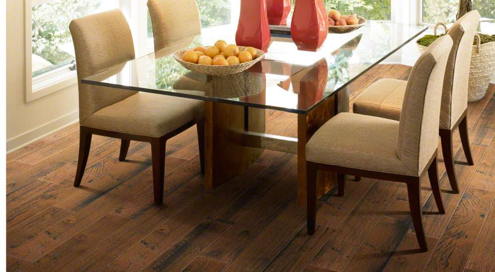 Buy Rosedown Hickory By Shaw Hardwood Hand Rubbed Surface