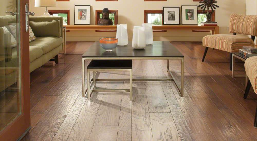 Hudson Bay By Shaw Hardwood