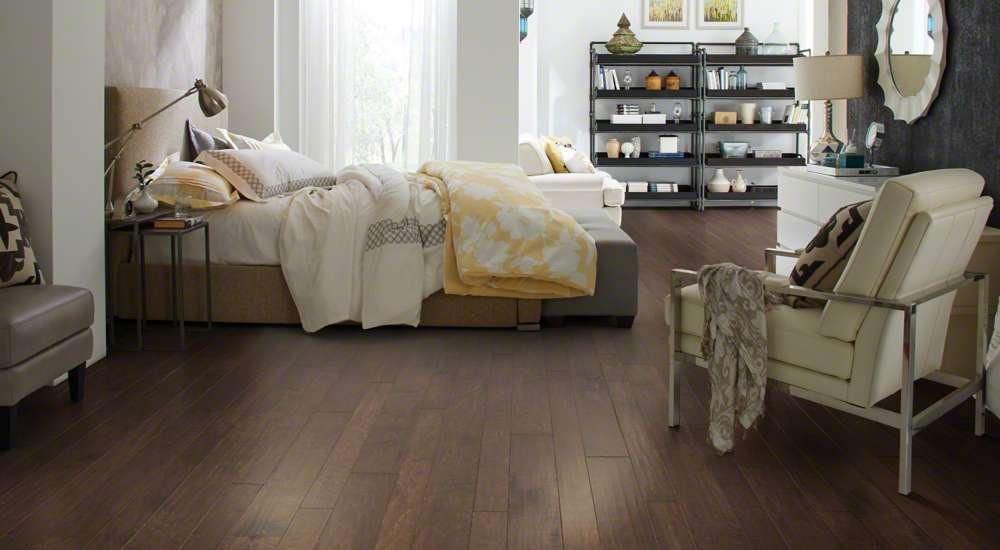 Buy Bennington Maple By Shaw Hardwood Heavy Scraped