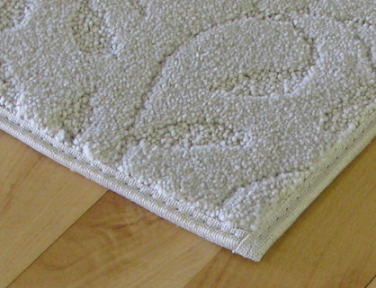 Choosing The Right Edging Backing And Pad For Your Area Rug