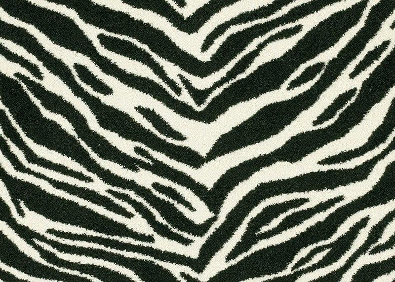 Buy Zebra By Couristan Nylon