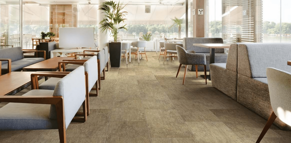 Floorte LVT Resilient Flooring For sale