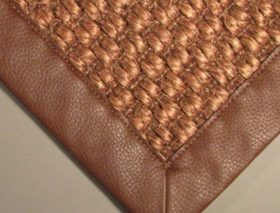 Faux Leather By Design Materials